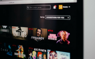 Long Aggregations are Misleading (Netflix Streaming vs. Reality)