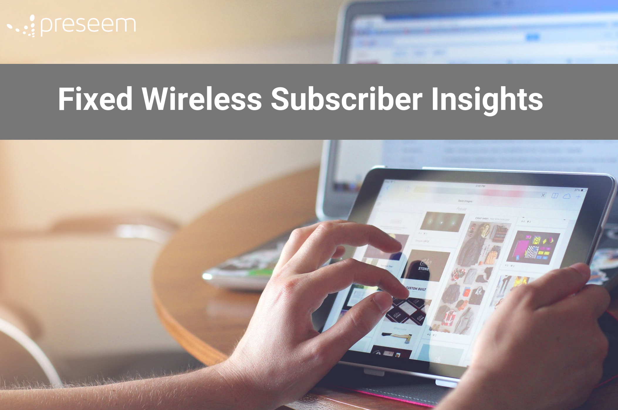 Fixed Wireless Subscriber Insights | WISP Industry Data