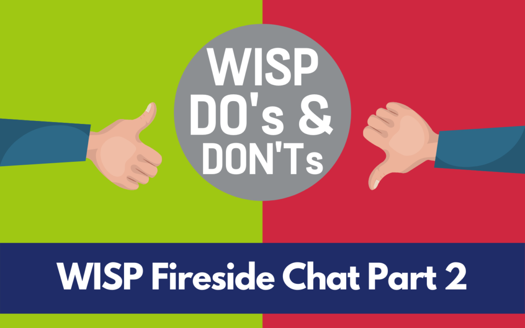 WISP Do's and Don'ts—Advice from Successful Fixed Wireless Network Owners & Operators