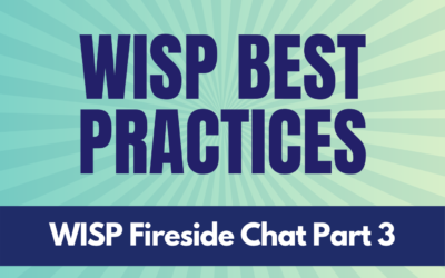 WISP Best Practices — Learn from Fixed Wireless Professionals
