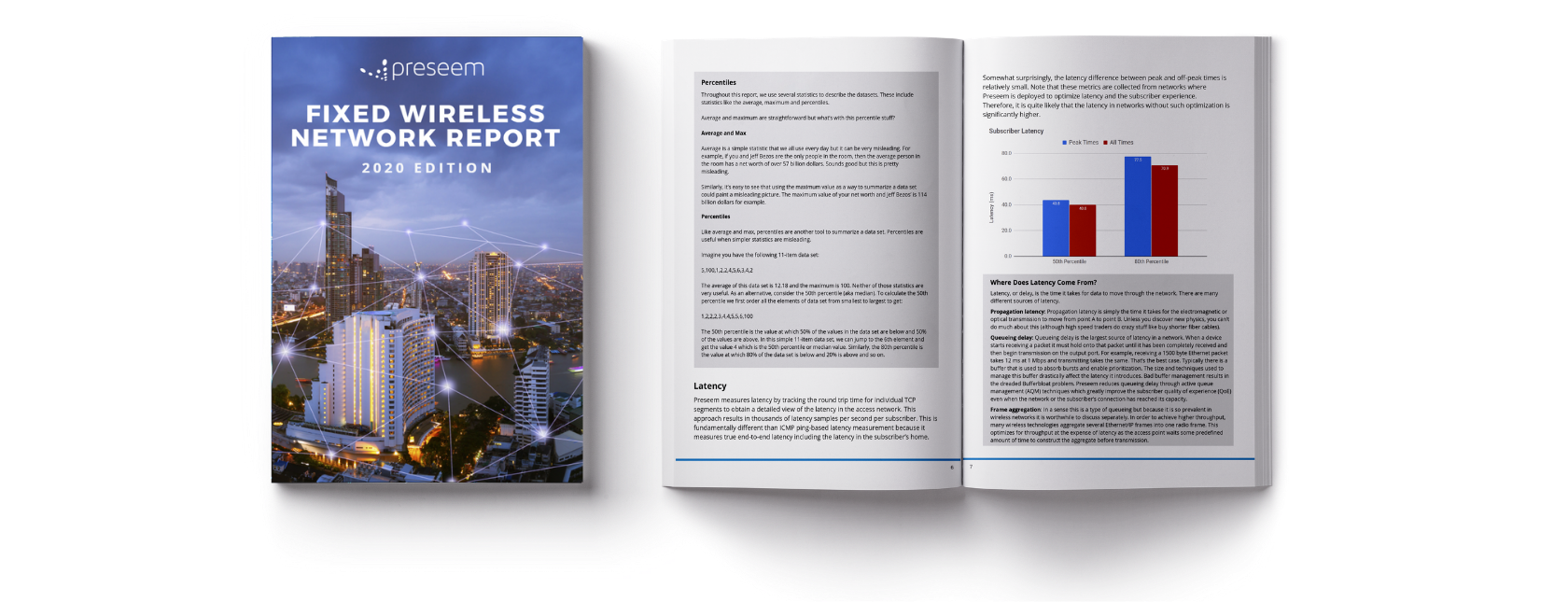 Fixed Wireless Network Report Q3 Fall 2020 Edition